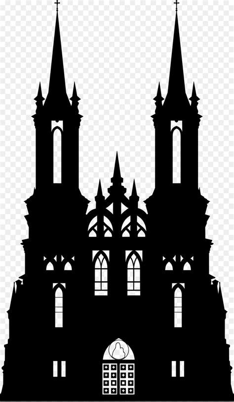 castle cartoon png    transparent