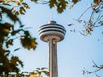Skylon Tower Admission Ticket- Niagara Falls, Canada ...