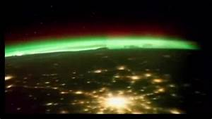 Northern Lights From Space Nasa - Pics about space