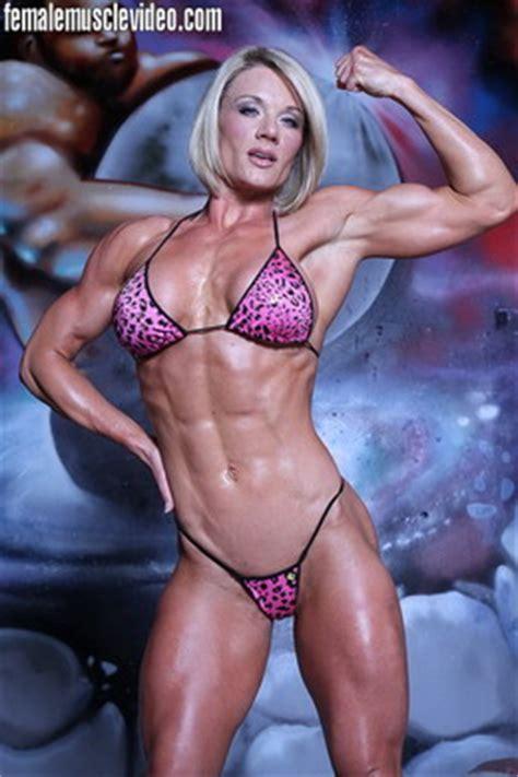 female muscle video erotic     female
