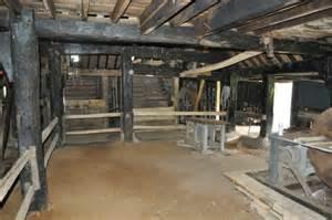 Inside Gunton Saw Mill  U00a9 Ashley Dace Cc 2 0    Geograph Britain And Ireland