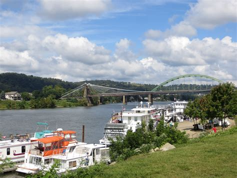 Paying Tribute to Wheeling, West Virginia | The Dessert ...