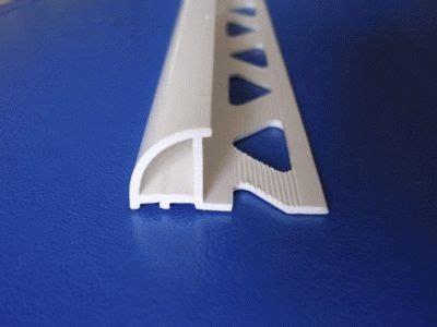 baguette de finition pvc profil decor carrelage