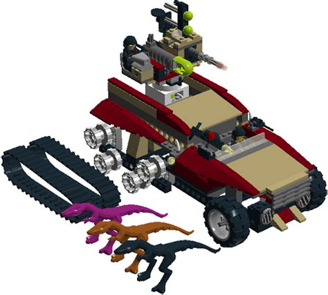 [key Topic] Official Lego Sets Made In Ldd