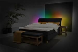 Licht Im Schlafzimmer : atmosph re im schlafzimmer on light licht im netz ~ Bigdaddyawards.com Haus und Dekorationen