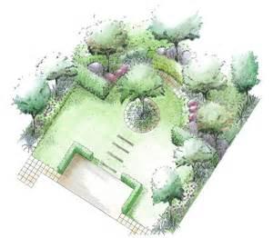 Harmonious Formal Garden Layout by Best 20 Formal Garden Design Ideas On