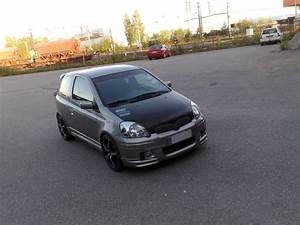 Toyota Yaris 2004 : z akk 2004 toyota yaris specs photos modification info at cardomain ~ Medecine-chirurgie-esthetiques.com Avis de Voitures