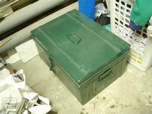 Cantine Metallique Militaire : cantine militaire m tallique villepinte 93420 ~ Melissatoandfro.com Idées de Décoration