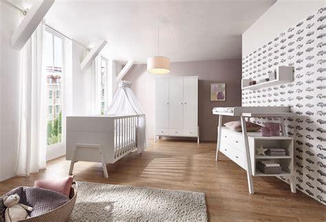 Kinderzimmer Holly White