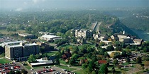 Niagara University (StudentsReview) - College Reviews ...