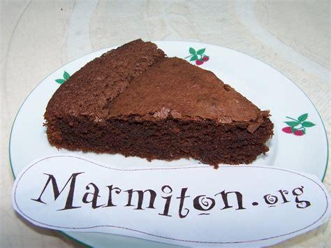 marmiton fr recettes cuisine marmiton gateau chocolat facile