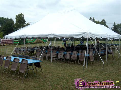 tents rentals