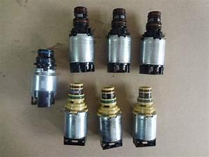 6t45e 6t40 Transmission Solenoid For Captiva Cruze Epica