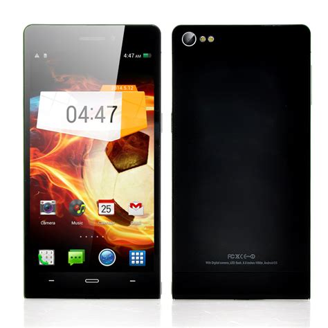 6 inch smartphone ulefone p6 6 inch smartphone android