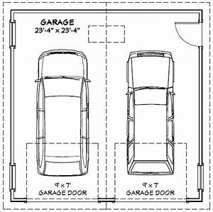 Dimension Garage 1 Voiture : garage affordable 2 car garage dimensions design 2 car garage cost 1 1 2 car garage 2 car ~ Medecine-chirurgie-esthetiques.com Avis de Voitures