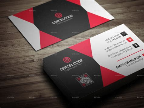 professional business card templates ai psd word