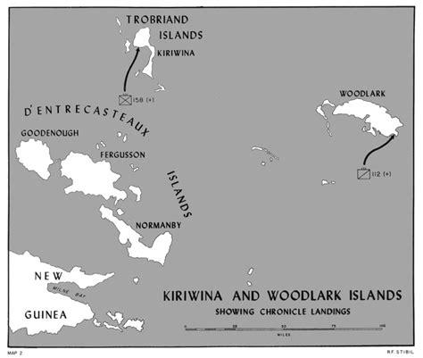 hyperwar usmc operations in wwii vol ii isolation of rabaul