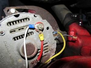 3 Wire Alternator