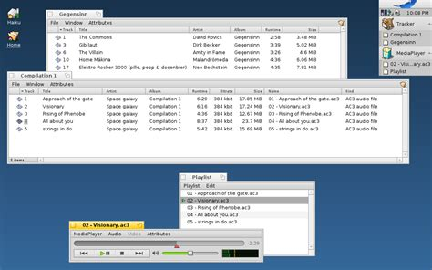 Haiku (operating System)
