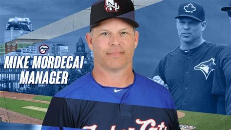 mike mordecai  lead fisher cats   fisher cats