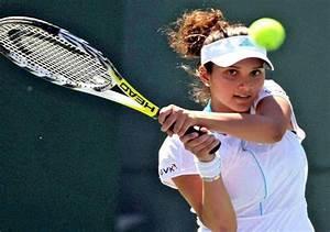 Australian Open: Sania Mirza knocked out of women's doubles