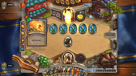 Exodia Deck List Hearthstone by The Quest For The Exodia Quest Mage Fix Card Discussion