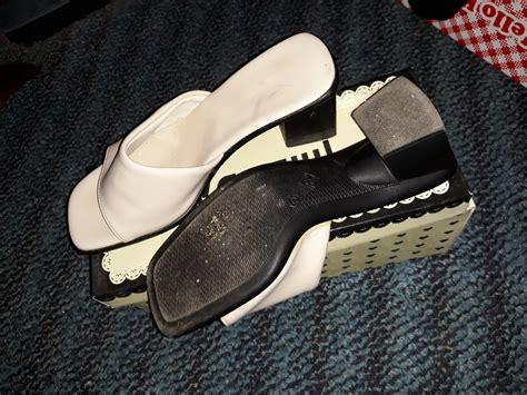 Papuca na stiklu - Kupindo.com (46276565)