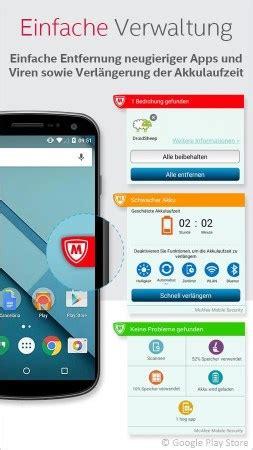 android virenschutz diese  apps schuetzen android zuverlaessig