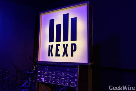 Paul Allen Gives $500k To Seattle's Kexp — Dj Says 'there