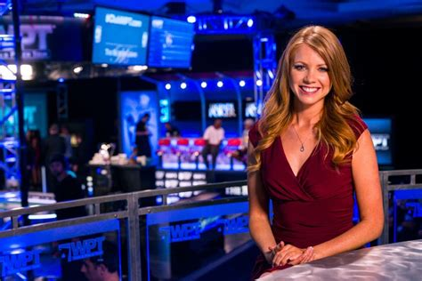 GPInterview: Lynn Gilmartin WPT's New Leading Lady | The ...