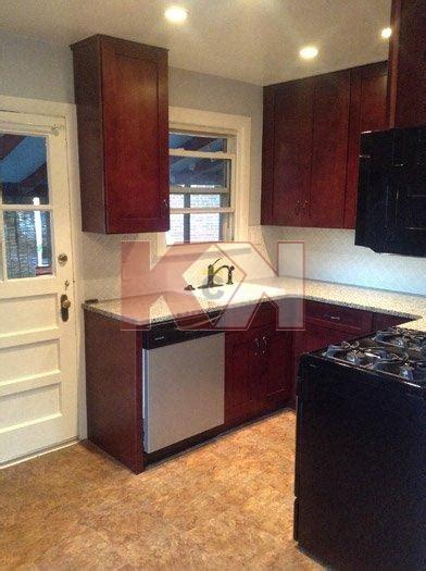 mocha shaker kitchen bathroom cabinet gallery