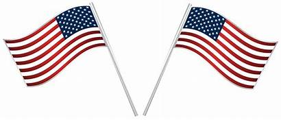 Clip Flags Usa Clipart Flag American Downloads