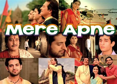 Mere Apne Tv Serial Online Episodes Aired On Channel 9x