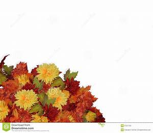 Thanksgiving Flowers Clipart - ClipartXtras