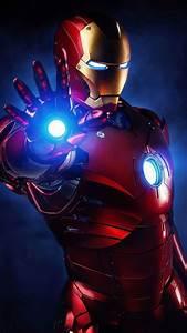 Iron, Man, Armor, 4k, Iphone, Wallpaper, 1