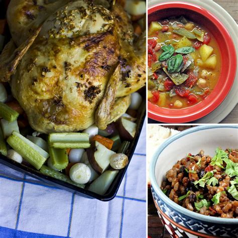 one pot meal recipes healthy