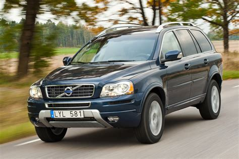 Volvo Xc90 Picture by Volvo Xc90 2011 Pictures Volvo Xc90 2011 Images 14 Of 22