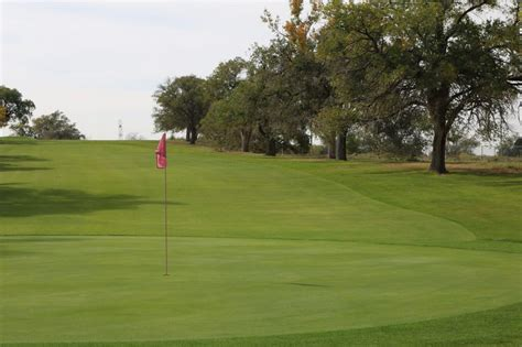 University Of New Mexico Championship Golf Course