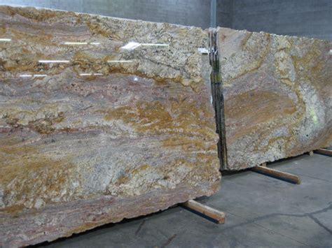 where do granite slabs for countertops come from