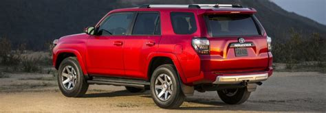 Toyota 4runner Towing Capacity by 2018 Toyota 4runner Ground Clearance And Towing Capacity