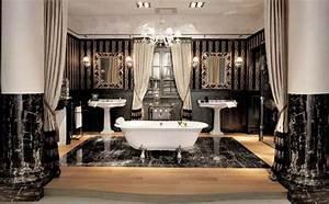 Decorer Sa Maison : comment bien concevoir sa salle de bains decorer sa ~ Melissatoandfro.com Idées de Décoration