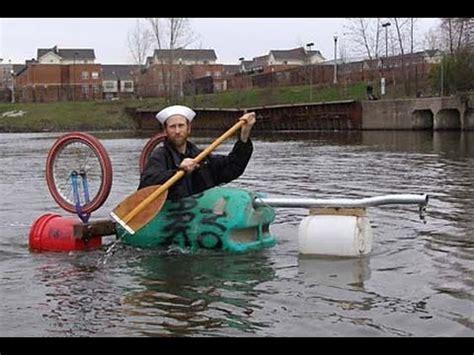 Trash Boat Ideas by Im No Marine Architect But Gmod Flood
