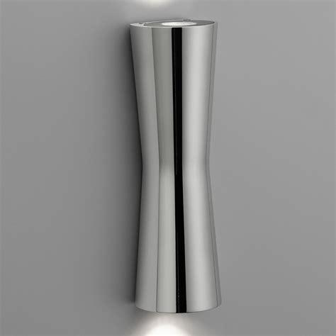 applique clessidra   flos metallo   design