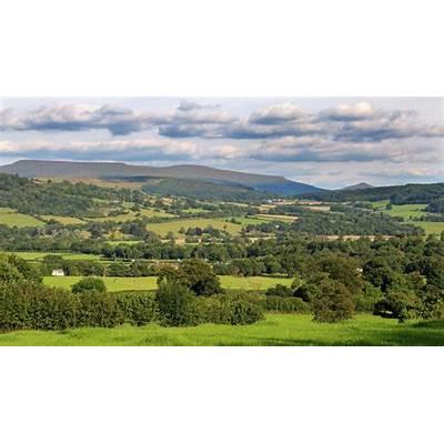 Caravan sites in PowysThe Club
