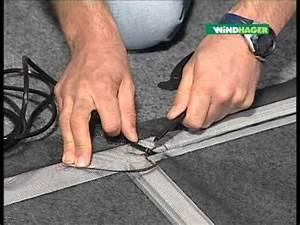 Insektenschutz Mit Rahmen : windhager insektenschutz rahmen t r aluprofi youtube ~ Yasmunasinghe.com Haus und Dekorationen