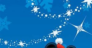 Mickey Mouse Christmas Wallpaper for iPhone