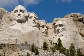 Obama are favorites to be added to Mount Rushmore   Sun Times National  Rushmore
