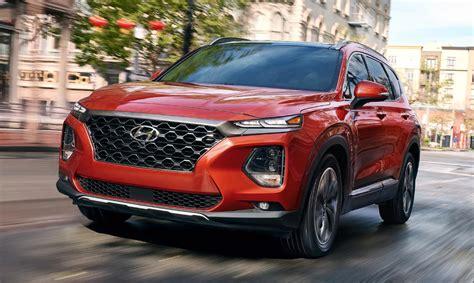 New Hyundai Santa Fe 2020 by 2020 Hyundai Santa Fe Rumors And Changes 2020 Hyundai