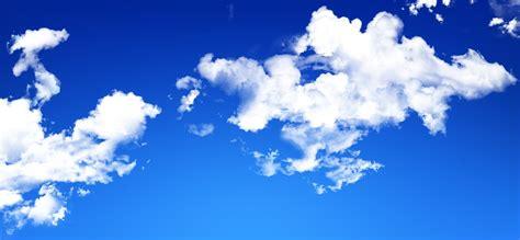 langit  laut berwarna biru satucahayailahi