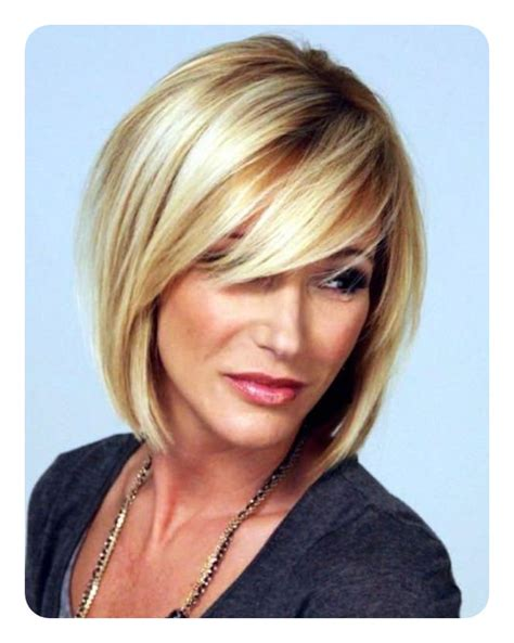 Medium Length Hairstyles For In Their 50s by 48 Gorgeous Hairstyles For 50